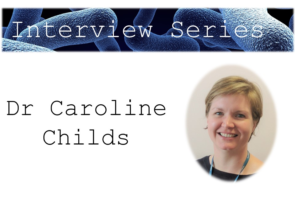 Our Interview with Dr Caroline Childs