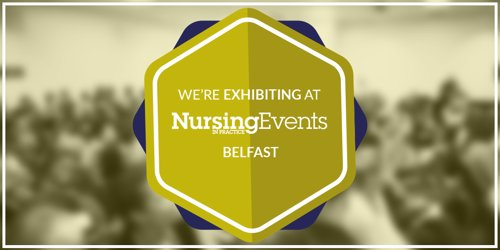 NIP-Belfast - Exhibiting